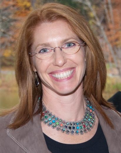 Jennifer Brooke Sargent