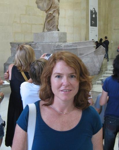 Kristin O'Rourke