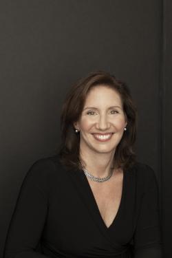 Photo of Jennifer S. Hirsch