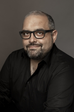Photo of Shamus Khan